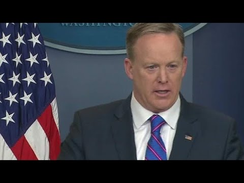 Spicer: There IS a SCIFF at Mar-a-Lago