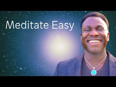 How to MEDITATE Properly || 10 SECRET Ways to Meditate! MEDI