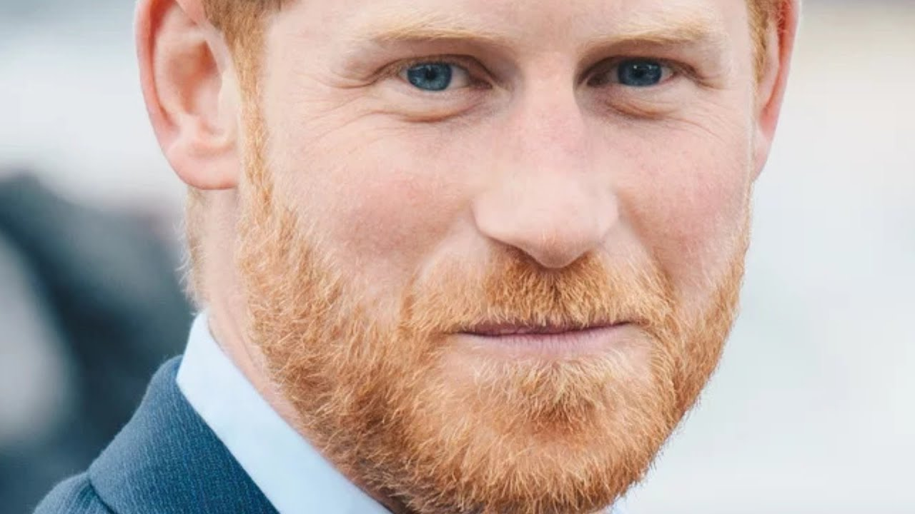 Download Lip Reader Reveals Prince Harry's Instant Reaction To Diana's Statue