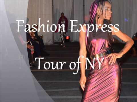 Fashion Express Tour of NY - Virginia Beach Convention Center