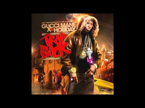 Gucci Mane Type Beat {Prod. By B.O.D Beatz}