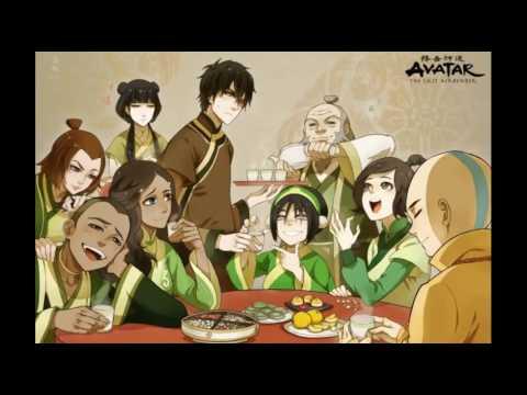 The Avatar Love Avatar the Last Airbender Hip Hop Remix