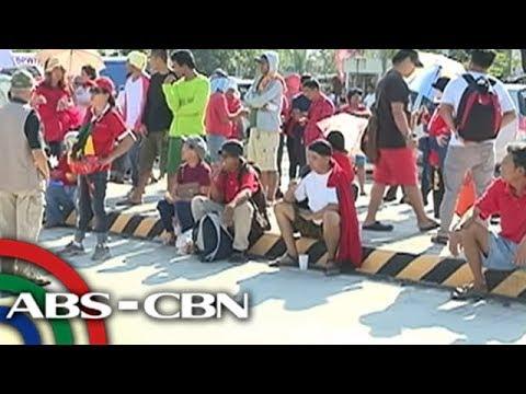 TV Patrol: Mga may-ari ng mga lupang nasagasaan ng TPLEx babayaran na