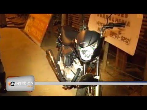 Acidente envolvendo veículos deixa feridos em Rio Preto