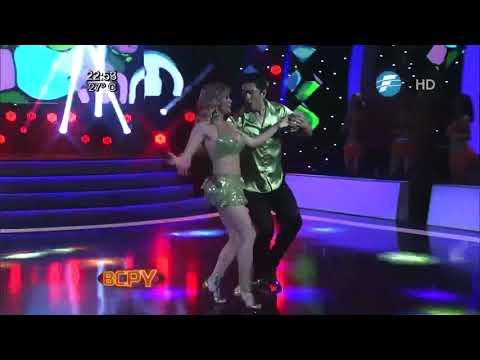 Dahiana y Julio cachaca-#BCPY2017