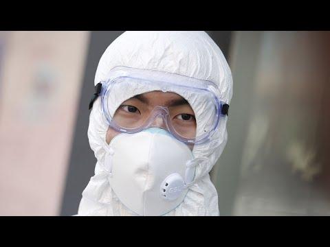 Coronavirus: How to stay safe during the virus outbreak