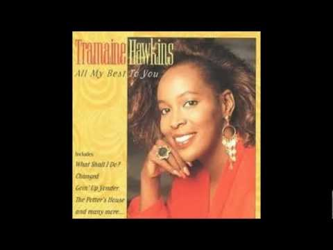 Tramaine Hawkins The Potters House
