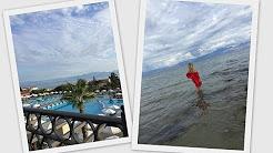 КОРФУ | RODA BEACH RESORT & SPA 5* | ОТЗЫВ по ОТЕЛЮ | МИНУСЫ и ПЛЮСЫ