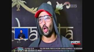 Video ANTV Gelar Drama Musikal Mahabharata Kembali download MP3, 3GP, MP4, WEBM, AVI, FLV Desember 2017