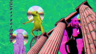 HOW  TO  BE  LIKE   DAT  BOI 1HOUR loop