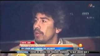 Rafael Caro Quintero - Entrevista & Corrido 2016