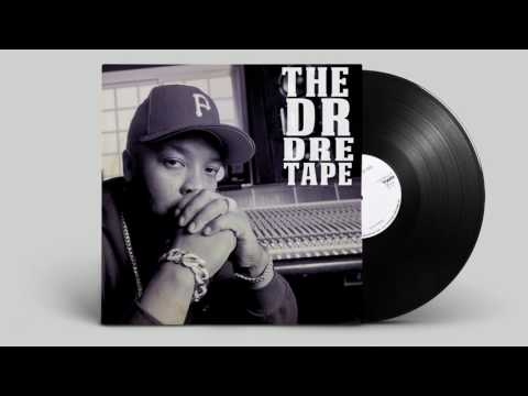 Dr.Dre - The Dr.Dre Tape (Instrumental Album, Full Beattape, Dr  Dre Instrumentals)