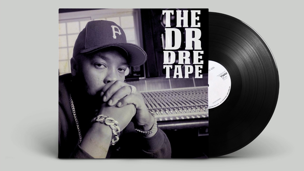 Dr Dre - The Dr Dre Tape (Instrumental Album, Full Beattape, Dr Dre  Instrumentals)