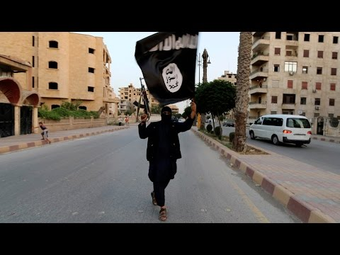 Life Inside the ISIS Home Base of Raqqa, Syria