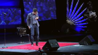 Between imagination and reality | Sheldon Casavant | TEDxVancouver