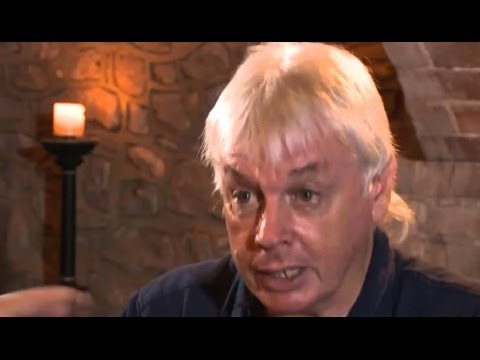 David Icke 2017 - The Truth About The Moon