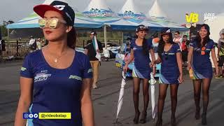 Video Highlight Kejurnas Drift 2017 Putaran 2 - Yogyakarta