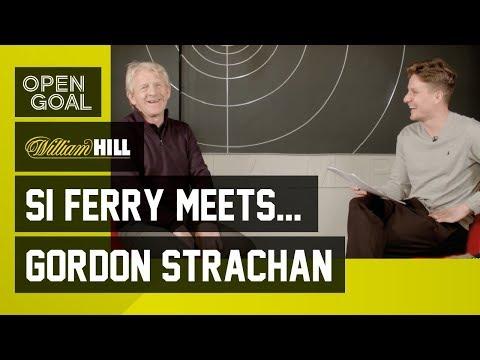 Si Ferry Meets... Gordon Strachan