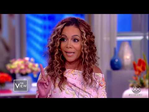 "Trump Claims To Disavow ""Send Her Back"" Chant 