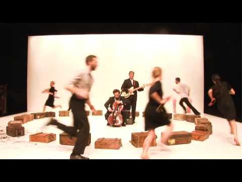 'Motherland' - Vincent Dance Theatre TRAILER