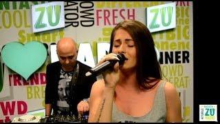 DJ Sava & Raluka - Aer (Live la Radio ZU)