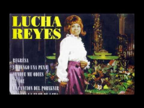 Soy Peruana soy Piurana - Maria Gladys Pratz - Lucha Reyes