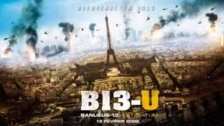 B13 Ultimatum   La Fouine   Rien A perdre