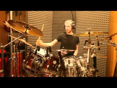 Caeteris Paribus - The Rise of Phoenix (Migul Drums)