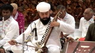 SAI ANANDAM - A musical bouquet