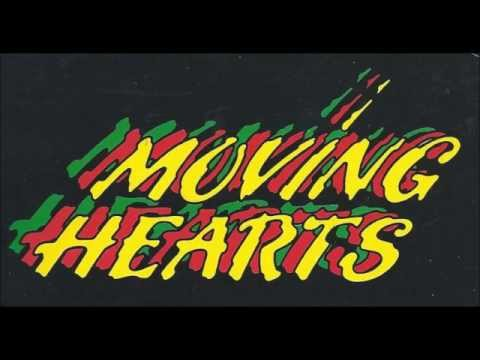 Moving Hearts  McBrides