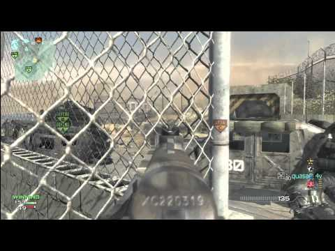 MW3 double moab fail.