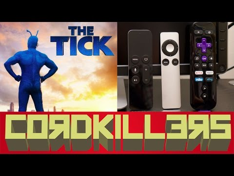 Cordkillers 139 - Take the Cable Cleanse Challenge w/ Fraser Cain