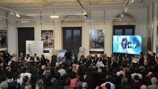 26 de MAR. Videoconferencia con Iguazú, Goya (Corrientes) y CABA.