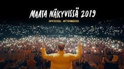 Maata Näkyvissä 2019 Official Aftermovie