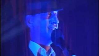 Zac Bauman The Curtain Falls -  KEEPING IT LIVE 2009 mpeg1video