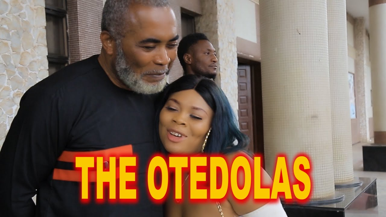 Download THE OTEDOLAS (Trailer) Trending 2021 Recommended Nigerian Nollywood Movie