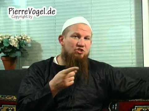 Pierre Vogel - Sei du Muhammed Al-Fatih! (Mehmed II.)