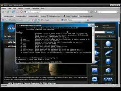 Chico de 15 años logró hackear los servidores de la Nasa