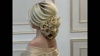 (Orxideya Beauty Center) hair style by Solmaz