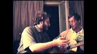 """Чистая Любовь - """"Песня московских студентов"""" (1996)"""