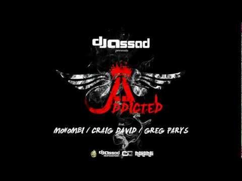 Mohombi ft. DJ Assad & Craig David & Greg Parys - Addicted (2012) (HD/HQ)