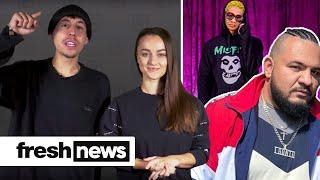 Všetko o beefe Fobia Kid vs. P.A.T. | Kde bude Grape 2020? (Freshnews)