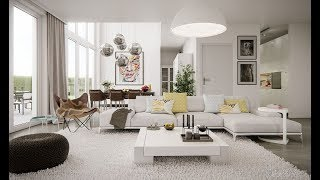 Home Interior Decor Trends 2018