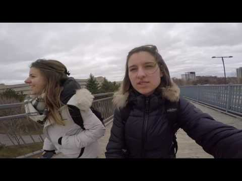 FROM FRANCE TO CANADA - VLOG 9 : OTTAWA