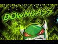 Bass Down Geometry Dash