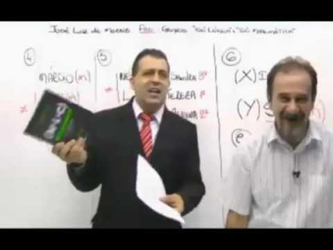 Raciocínio Lógico   Prof  José Luiz de Morais