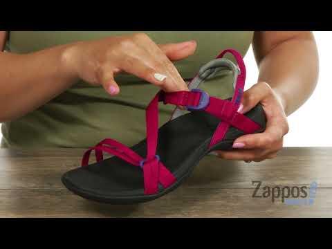Teva Womens W Sirra Sport Sandal