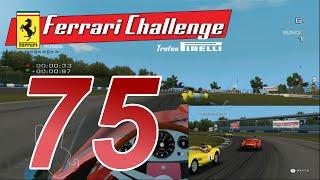 Let´s Play Ferrari Challenge Trofeo Pirelli Part 75: Suizid-KI!? [250 Testa Rossa]
