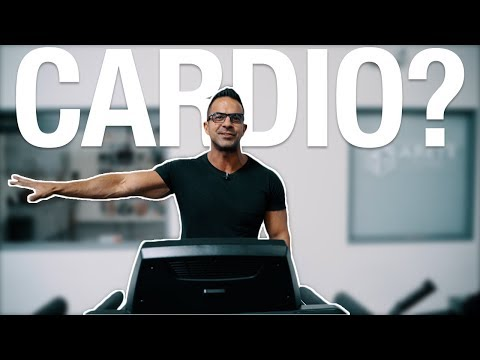 Must I Strength Train After or before Cardio