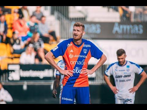 Turku PS SJK Seinajoki Goals And Highlights